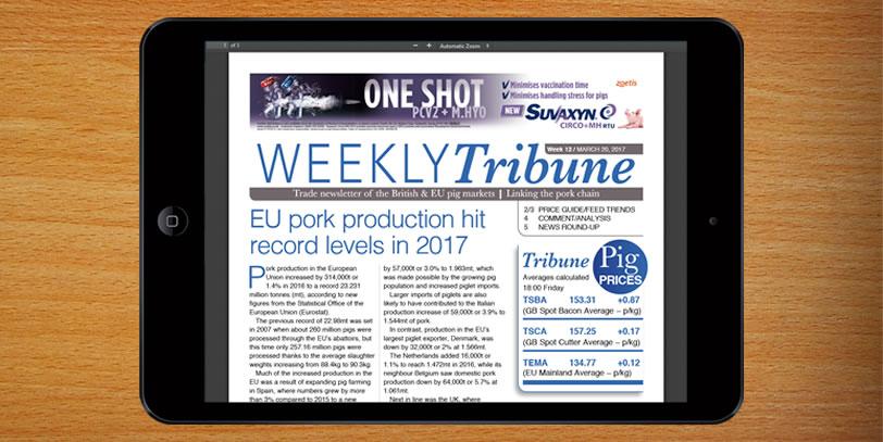 Weekly Tribune