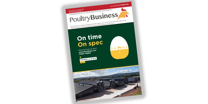 PoultryB