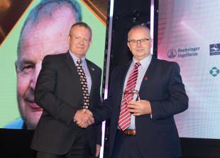 Chris Brant Award