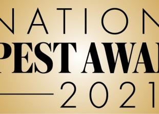 National Pest Awards Logo